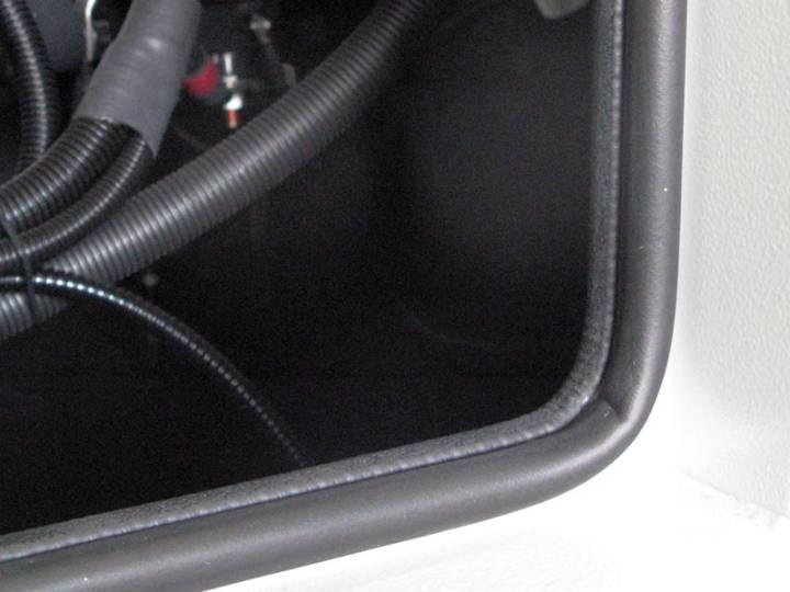 Automotive gaskets