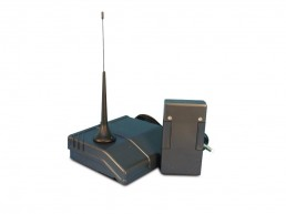 Remote Control by antenna