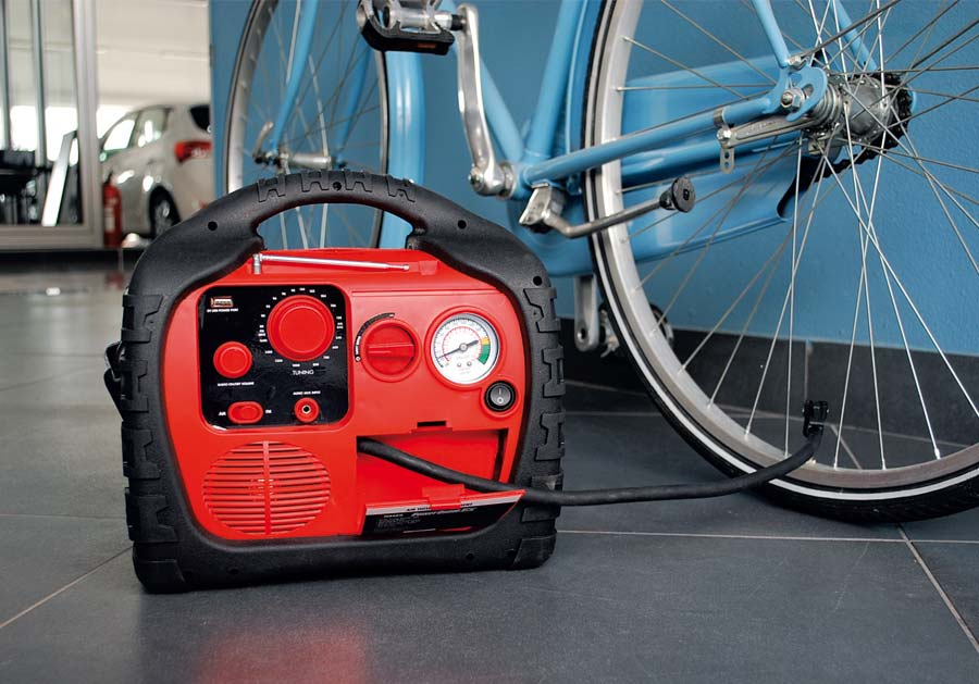 Gruppi elettrogeni inverter e generatori di corrente portatili for Generatore emergenza casa